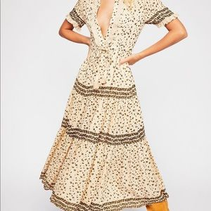 Free People Rare Feelings Dress